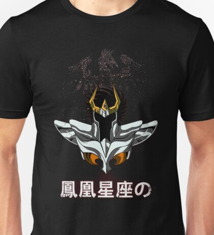 IKKI THE PHOENIX Unisex T-Shirt