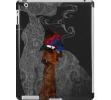 Consulting Detective Darkholme iPad Case/Skin