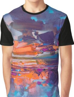 Compression Graphic T-Shirt