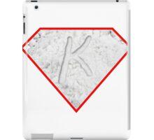 Super KET iPad Case/Skin