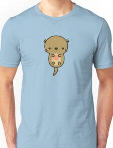 Cute otter Unisex T-Shirt