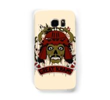 Great Khans Samsung Galaxy Case/Skin