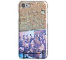 BOSTON, MA. USA iPhone Case/Skin