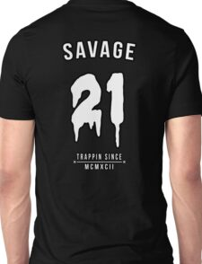 21 Savage Unisex T-Shirt