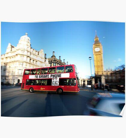 London Smart Poster