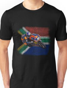 Brad Binder world champion 2016 Unisex T-Shirt