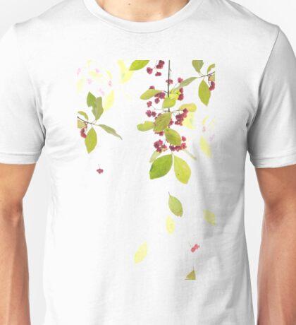 Spindle Tree Unisex T-Shirt