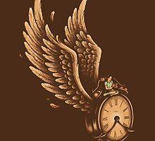 Time Flies by buko