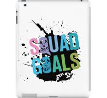 #SquadGoals iPad Case/Skin