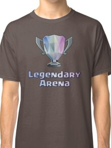 Clash Royale Legendary Arena Design Classic T-Shirt