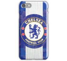 Chelsea Barclays Premiere League Winner iPhone Case/Skin