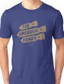 Umeboshi Unisex T-Shirt