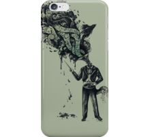 Cacophony iPhone Case/Skin