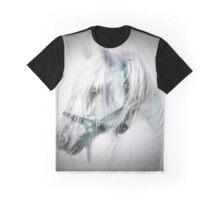 Gypsy portrait Graphic T-Shirt