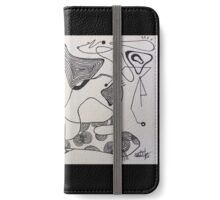 NEUROSIS iPhone Wallet/Case/Skin