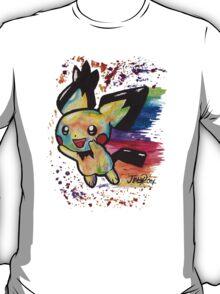 Cute Nyan Pichu Tshirts + More T-Shirt
