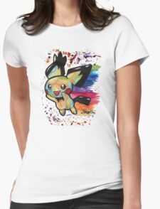 Cute Nyan Pichu Tshirts + More Jonny2may T-Shirt