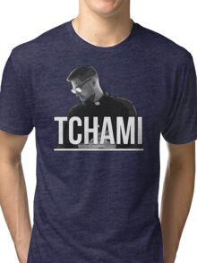 Tchami 2 Tri-blend T-Shirt