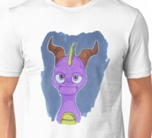 Spyro Bust Unisex T-Shirt