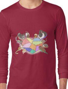 Love Long Sleeve T-Shirt