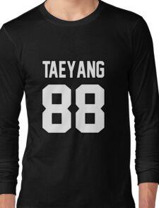 Taeyang Long Sleeve T-Shirt