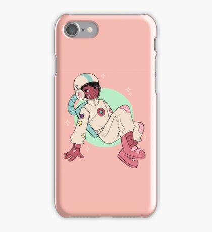 Prem in Space iPhone Case/Skin