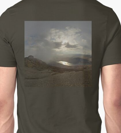 Panoramic View from Slieve Binnian T-Shirt