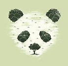 Deforestation by buko