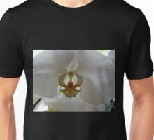Backlit Orchid Unisex T-Shirt
