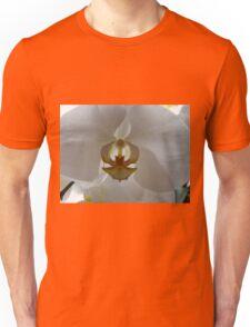 Backlit Orchid Unisex T-Shirt