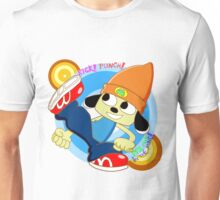 Kick Punch Master (Parappa the Rapper) Unisex T-Shirt