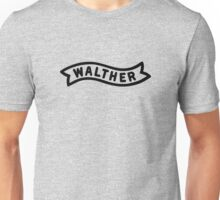 Walther Unisex T-Shirt