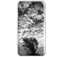 Beachy Head skyscape iPhone Case/Skin