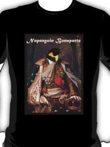 Napenguin.  T-Shirt