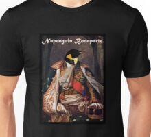 Napenguin.  Unisex T-Shirt