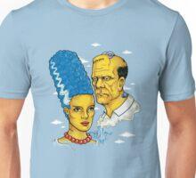 Reanimated Unisex T-Shirt