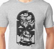 Time Heals Unisex T-Shirt