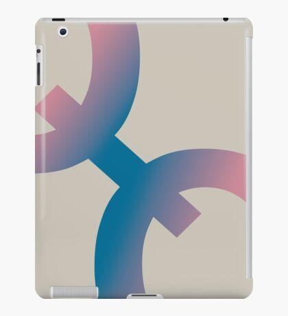 Q: Helvetica iPad Case/Skin
