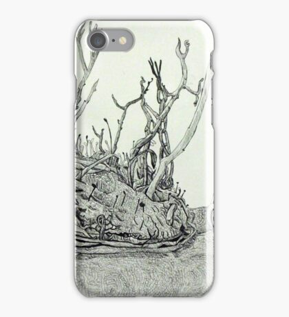 Otherland iPhone Case/Skin