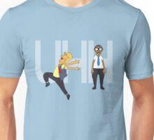 Obama's Burgers: Election Day Unisex T-Shirt