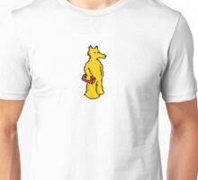 Quasimoto Unisex T-Shirt