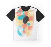 fading man Graphic T-Shirt