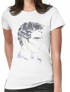 Rhys Womens Fitted T-Shirt