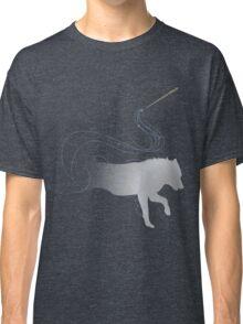 Expecto Patronum Direwolf Classic T-Shirt