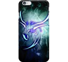 Tribal Lugia iPhone Case/Skin