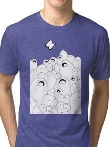 Hungry ! Tri-blend T-Shirt
