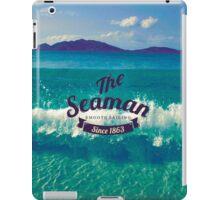 The Seaman iPad Case/Skin
