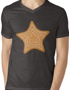 Lyra Mens V-Neck T-Shirt