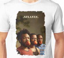 Atlanta Series Poster Unisex T-Shirt