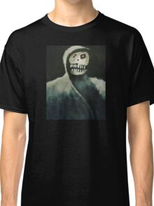 Red Eyed Reaper  Classic T-Shirt